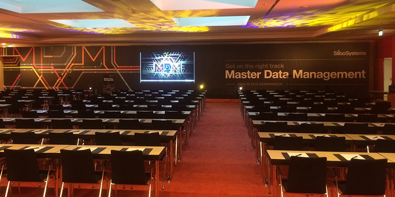 Master Data Management Conference